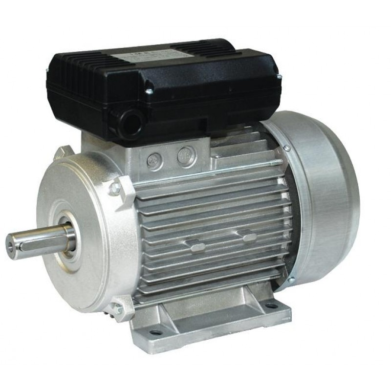 Μονοφασικός ηλεκτροκινητήρας 2800 RPM Β3 M80L