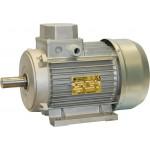 Tριφασικός ηλεκτροκινητήρας 2P 2800 RPM Β3 M132SB