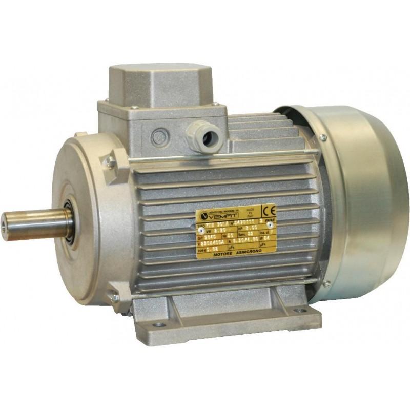 Tριφασικός ηλεκτροκινητήρας 2P 2800 RPM Β3 M100LA