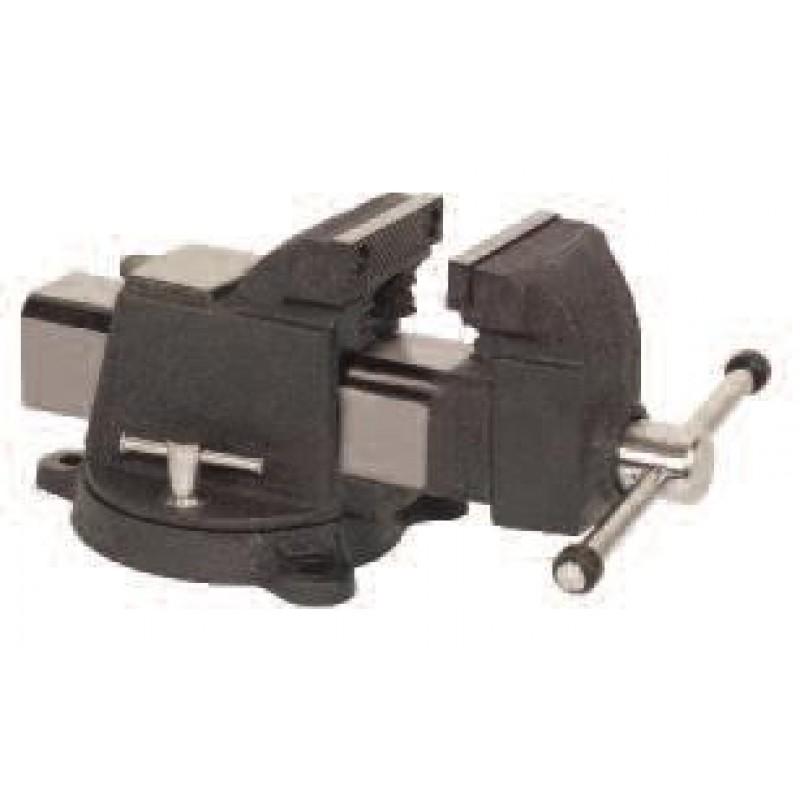 Μέγγενη πάγκου ατσάλινη (heavy duty professional) 75mm (3¢¢)