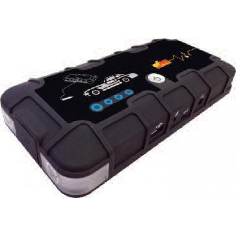 Jump starter (εκκινητής) & Powerbank IMPERIA (60114)