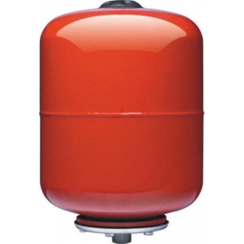 Πιεστικό δοχείο νερού μεταλλικό κάθετο χωρίς πόδια 24lt VT24L