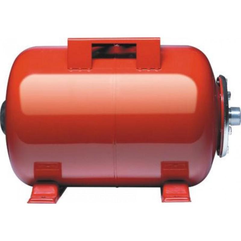 Πιεστικό δοχείο νερού μεταλλικό οριζόντιο 100lt CF100L
