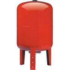 Πιεστικό δοχείο νερού μεταλλικό κάθετο 100lt WVT100L