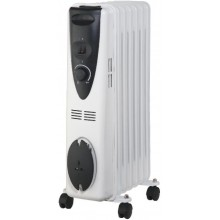 Θερμαντικά Σώματα Ηλεκτρικά