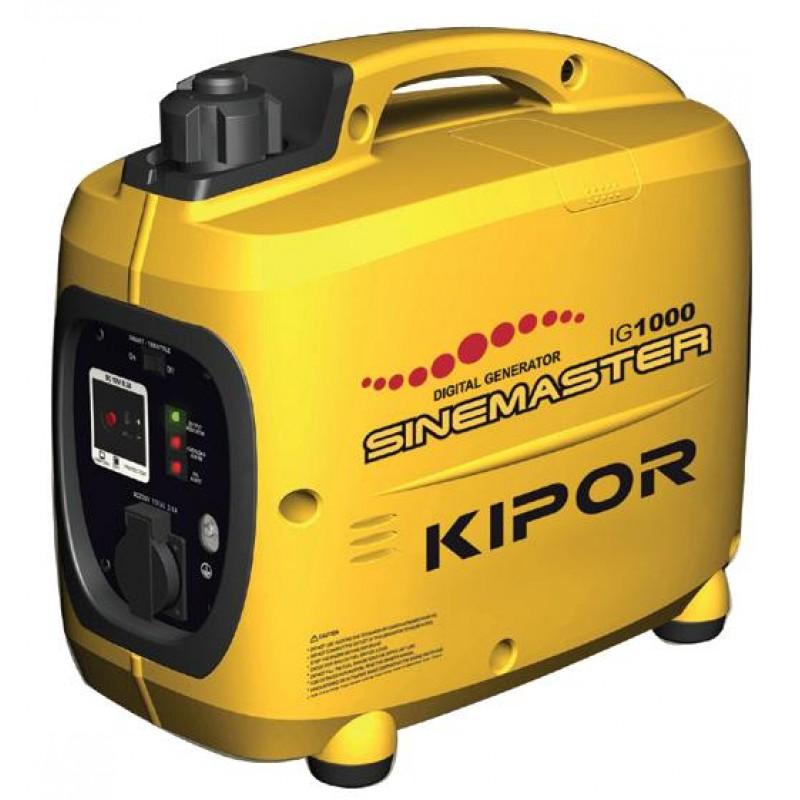 Γεννήτρια βενζίνης Inverter IG 1000