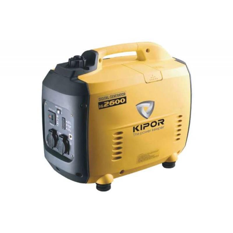 Γεννήτρια βενζίνης Inverter IG 2600