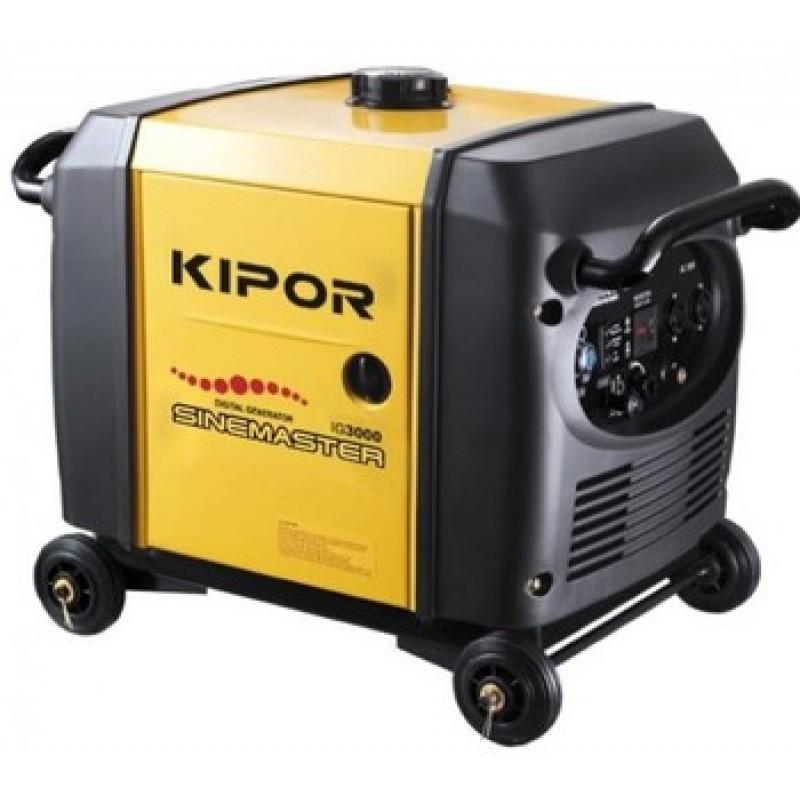 Γεννήτρια βενζίνης Inverter IG 3000