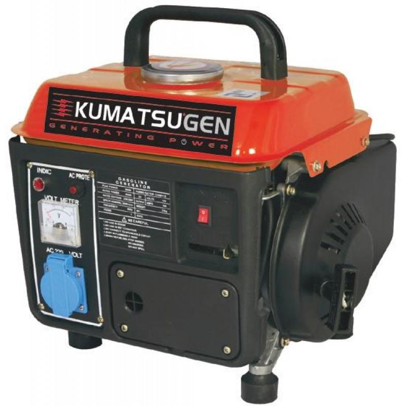 Γεννήτρια βενζίνης Δίχρονη GB1000