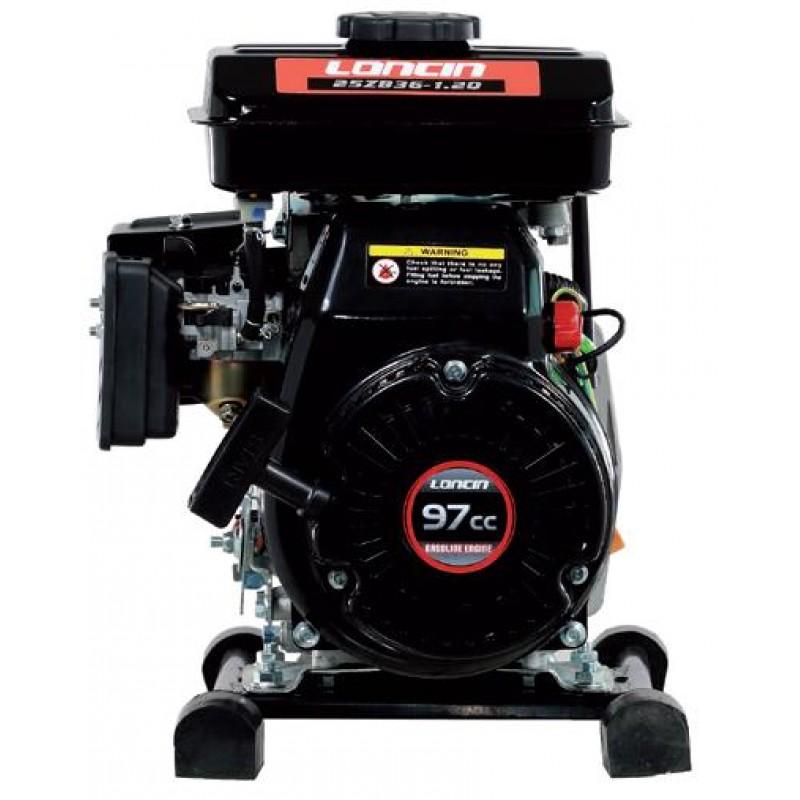 Αντλία νερού επιφανείας βενζίνης αλουμινίου LC 40