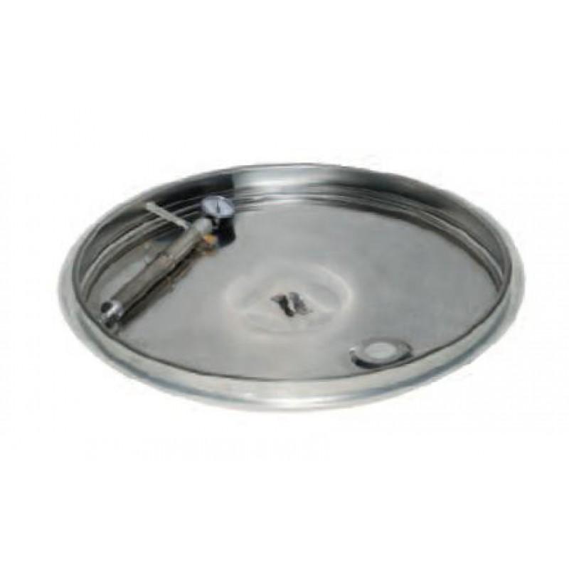 Πλωτήρας πνευματικός για ανοξείδωτα δοχεία 200 lt (Ø 560)