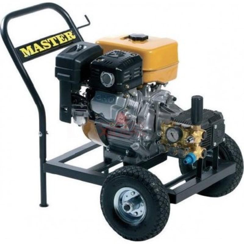 Πλυστικό βενζίνης υψηλής πίεσης τροχήλατο RG 7186