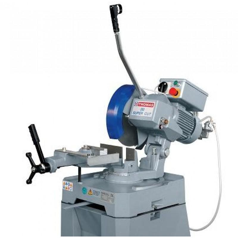 Επαγγελματικό δισκοπρίονο σιδήρου Super Cut 250