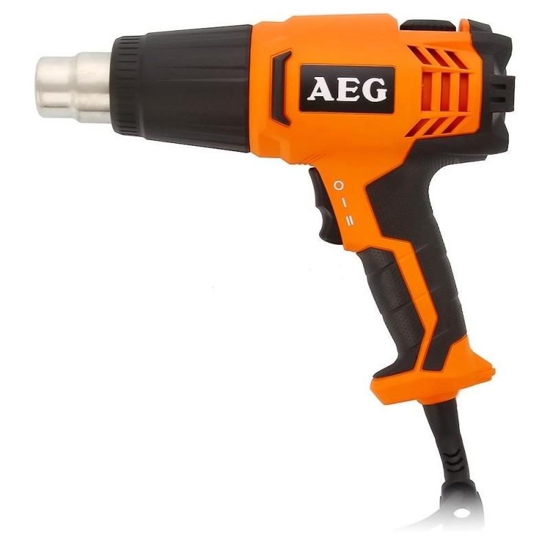 Πιστόλι θερμού αέρος 2000 Watt HG600V (135011)