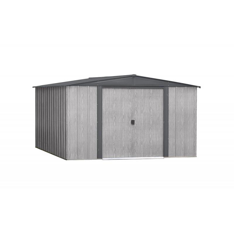 Μεταλλική αποθήκη DRIFTWOOD 10x12 (DW1012BRD)
