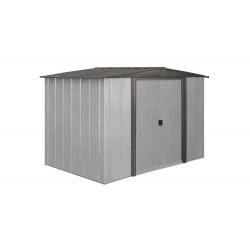 Μεταλλική αποθήκη DRIFTWOOD 6x7 (DW67BRD)