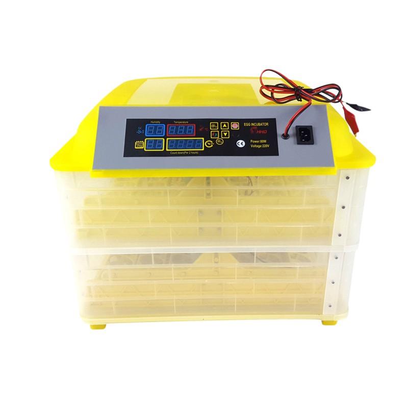 Εκκολαπτική μηχανή CM1120 (018834)