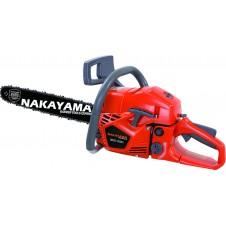 Αλυσοπρίονο Βενζίνης 45cc PC4600 NAKAYAMA (029069)