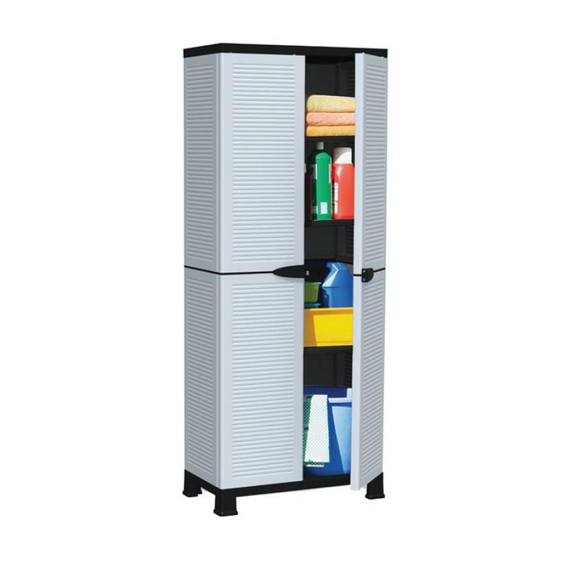 Πλαστική ντουλάπα BPC6000 (023500)
