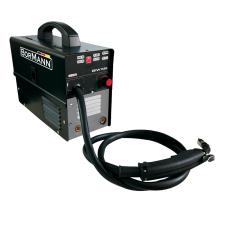 Ηλεκτροκόλληση INVERTER MIG/MAG 130A NO GAS BIW1135 BORMANN (034698)