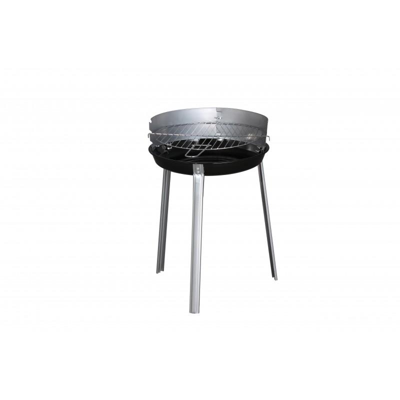 Ψησταριά κάρβουνου INTRO KAISER ( XZ22015 )