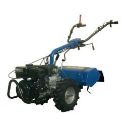 Μοτοκαλλιεργητής βενζίνης 4.8hp SEP/HONDA (01SSGX160)