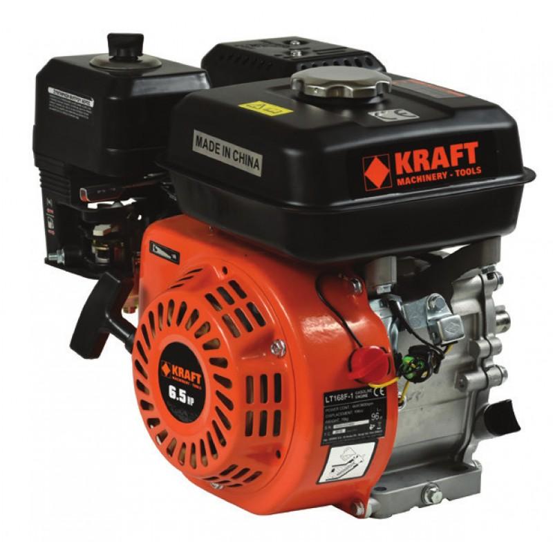 Βενζινοκινητήρας 196cc KRAFT (23463)