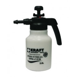 Ψεκαστήρας χημικών 2lt. KRAFT (621204)