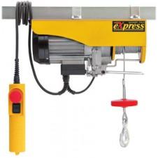 Ηλεκτρικό παλάγκο 200/400kg EXPRESS (63022)