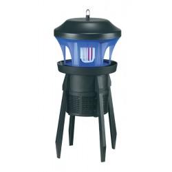 Ηλεκτρική εντομοπαγίδα 9W (661146)