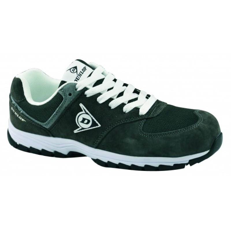 Παπούτσια Εργασίας FLYING ARROW No.44 Ανθρακί DUNLOP (710847)