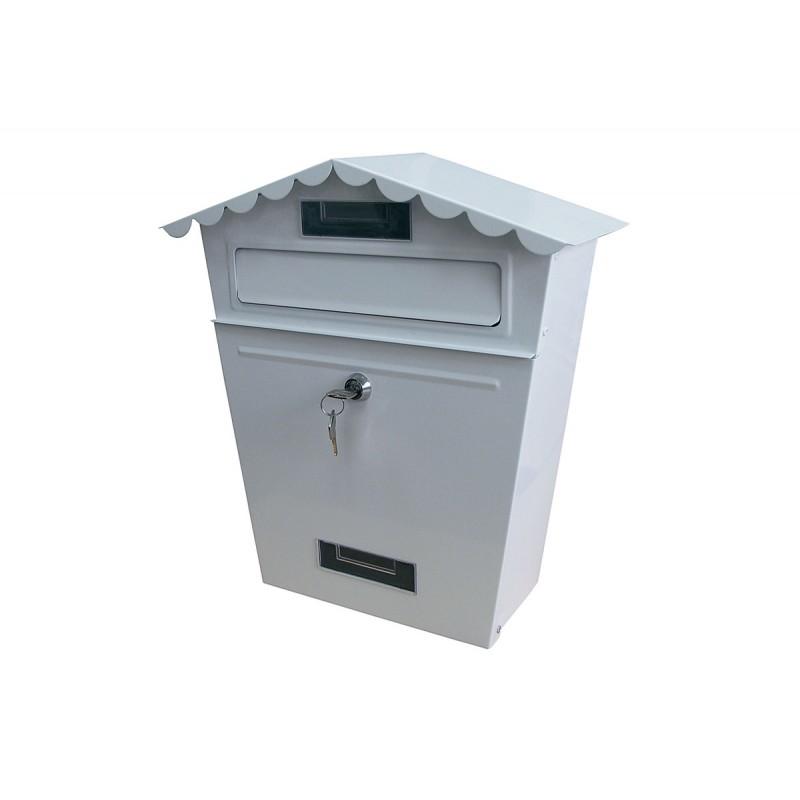 Γραμματοκιβώτιο MB-16