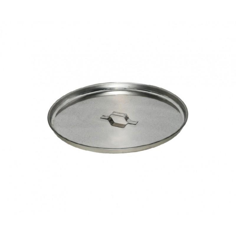 Πλωτήρας παραφινέλαιου για ανοξ. δοχεία 400/500 lt (Ø 700)
